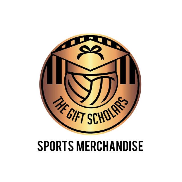 The Gift Scholars Sports Merchandise logo