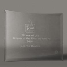 Designer of the Decade 2004