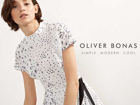 Teaming up with Oliver Bonas