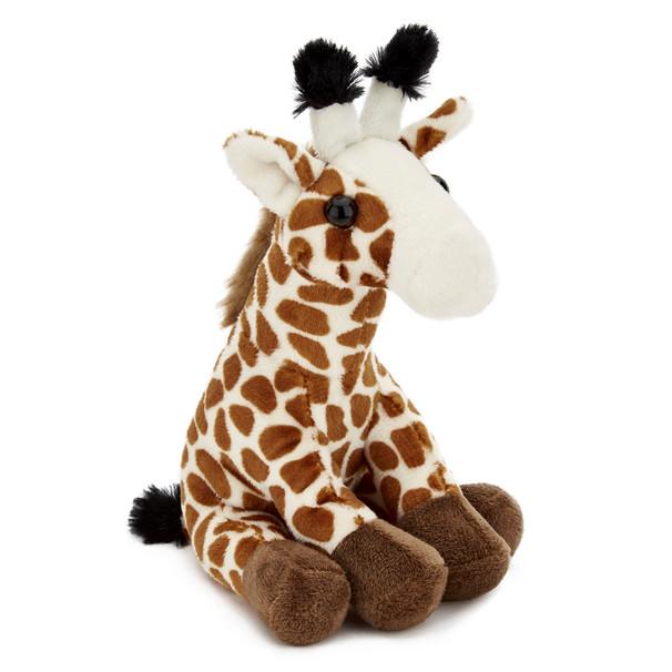 Giraffe Small Plush Toy 5-6 inch