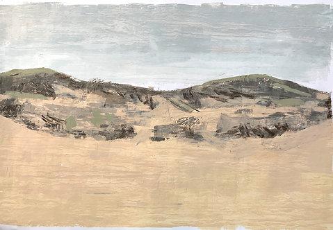 """""""Sand Dunes III"""""""