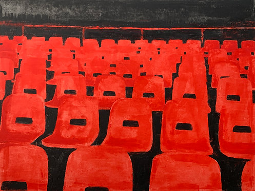 """""""Red Chairs"""""""