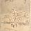 "Thumbnail: Original Woodblock print by Hiroshige, ""Souvenir of Edo"""