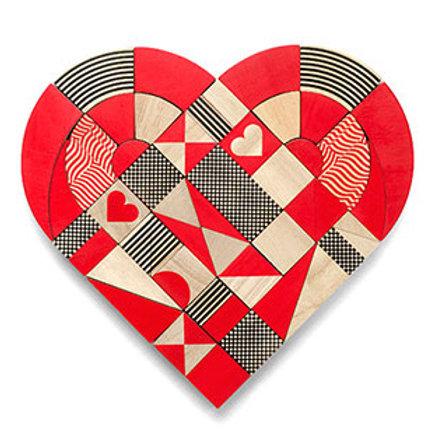 Heartshapes