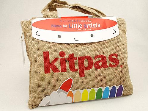 Kit petit artiste kitpas