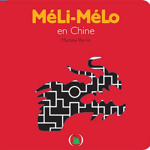 Méli-mélo en Chine