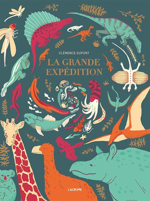 La grande expédition