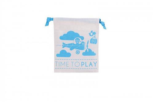 Time to play, le jeu qui fait prendre l'air aux dames, Les jouets libres