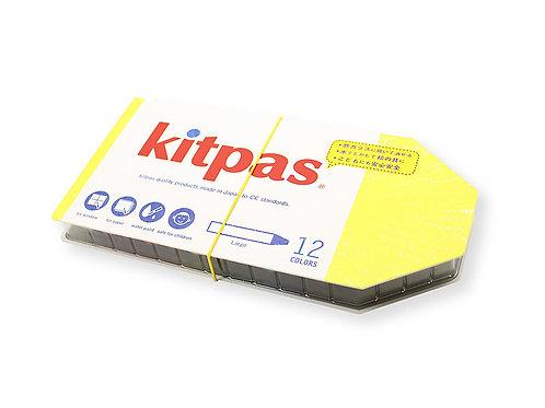Craies larges Kitpas