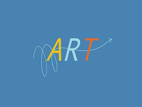 Abonnement 2020/2021 - Sortie ESCAP'ART (6/12 ans)