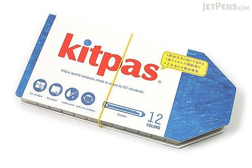 Craies Kitpas avec porte craies