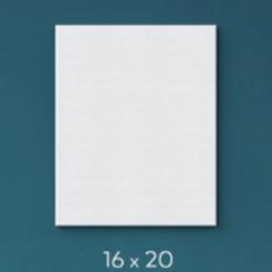 16x20 painting kit
