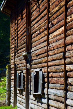 Spitzing Lodge