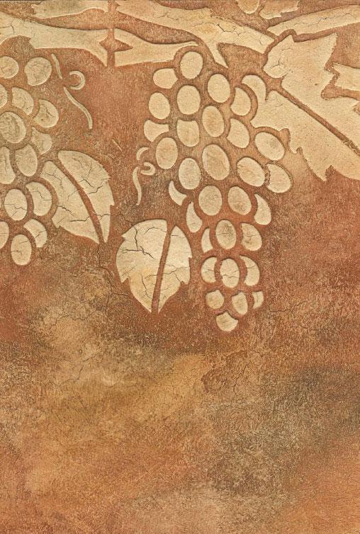 Tuscan Wine Cellar - Cellar Walls
