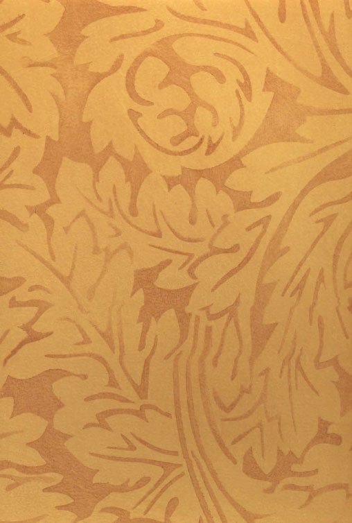 Romantic Acanthus - Wallpaper Finish
