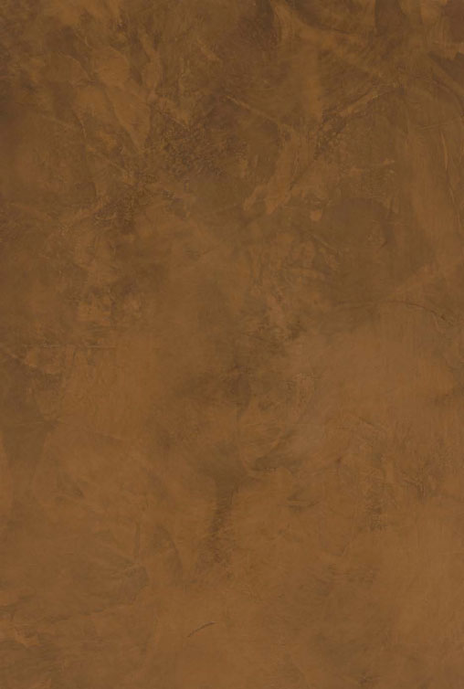 Saddle Leather - Leather Wall Finish