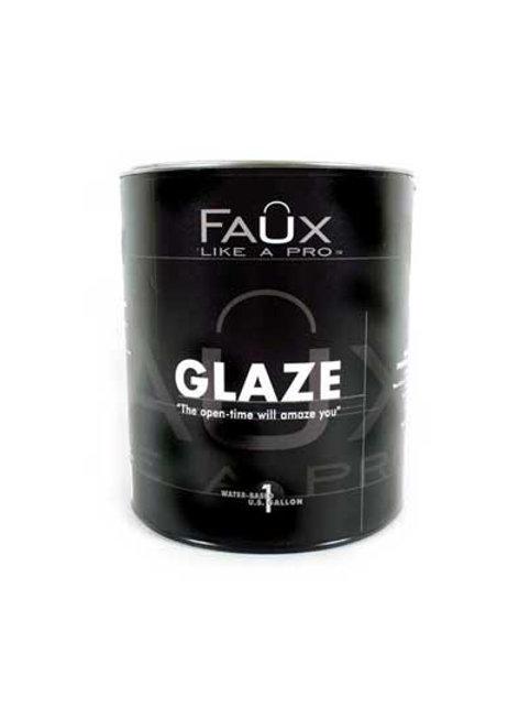 Glaze: Quart