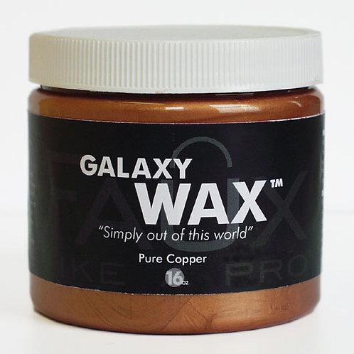 Galaxy Wax: Pure Copper, 16 oz.