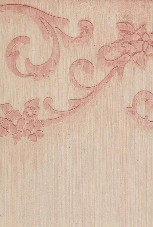 Monroe's Boudoir - Glaze Plaster