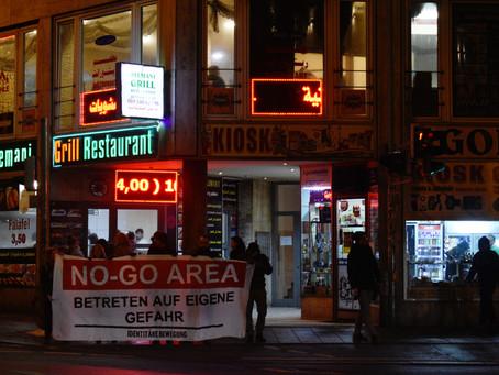 Keine No-Go Areas in München!