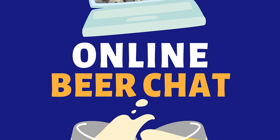 Online Beer Chat 8/27