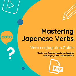 Master Verb Conjugation