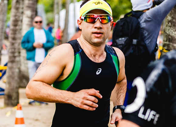 Aquathlon - REVEZAMENTO (60 ANOS) SEM KIT