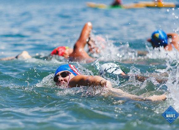 Maratona aquática - Prova Challenge DUPLA SEM KIT