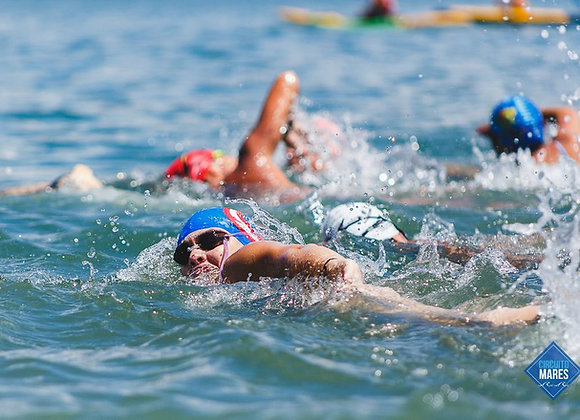 Maratona aquática - Prova Marathon SEM KIT