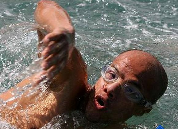 Maratona aquática - Prova Start - 60 ANOS - SEM KIT