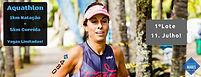 Aquathlon, Maratonas Aquáticas, Ilhabela, março, 2017