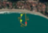 Maratonas aquáticas, Aquathlon, travessias, litoral norte, corrida, Ilhabela