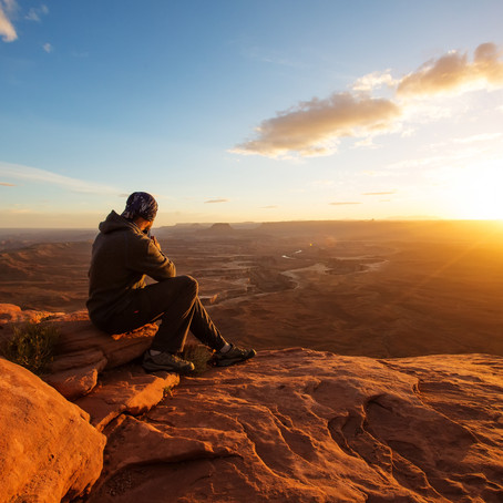 Some of the best hiking trails in Moab!