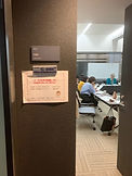 ファロン英語11月3日(入口)