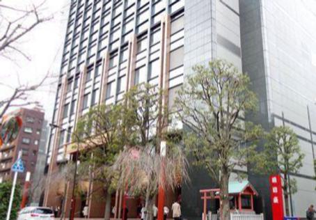 松本財団ビルディング