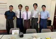 セミナー参加の先生方.JPG