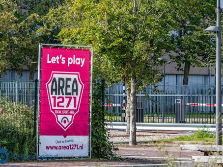 Area 1271 in Huizen is geopend