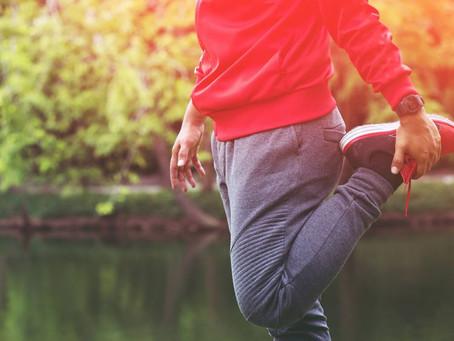 Advies Gezondheidsraad: 2,5 uur matig intensief bewegen per week