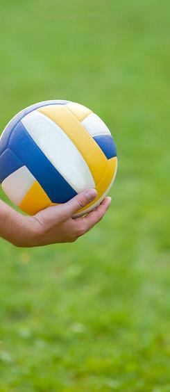 Volleybal fun