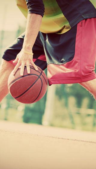 Basketbal 1x1