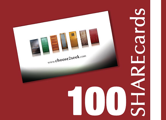 100 Cards (Tarjetas)