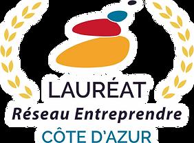 logo_lauréat_RE_Côte_d'Azur_couleur_ha