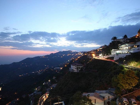 Top 5 Romantic Destinations in Mussoorie to take your Valentine this Valentine's Day