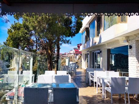 Perfect weekend getaway at Bentwood Hotel, Mussoorie