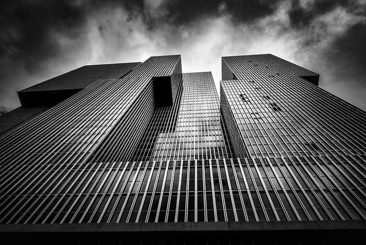 Hotel Nhow - Rotterdam