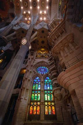 Sagrada Familia - Espagne