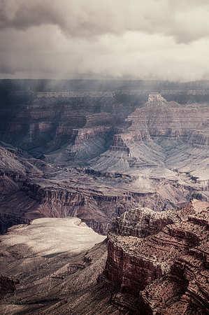 Grand Canyon - Etats Unis