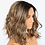 Thumbnail: Khloe Bob Cut Ombre Lace Frontal Wig (100% Remy Human Hair)