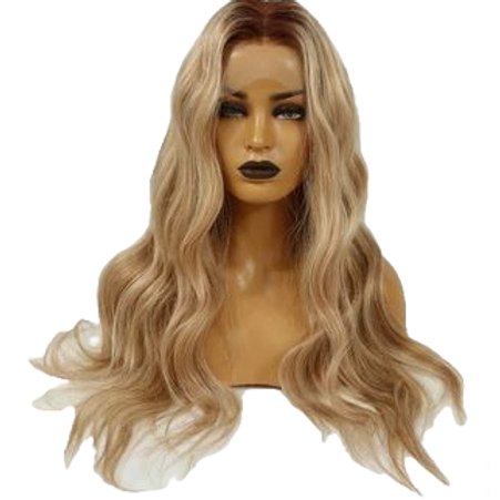 Shayla Full Lace Wig (100% Remy Human Hair)