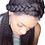 Thumbnail: Italian Yaki Lace frontal (100% Remy Human Hair)